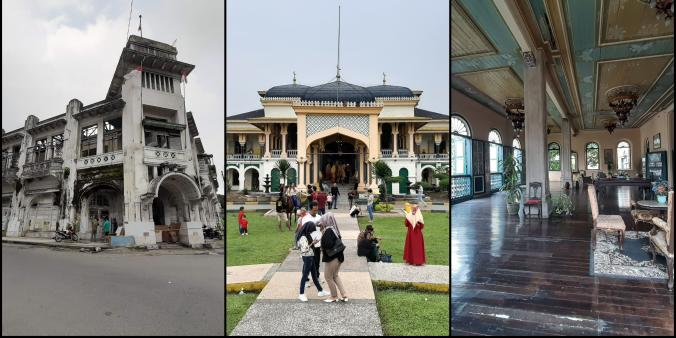 DutchCulture - Blog: Remco's working visit in Indonesia 2019