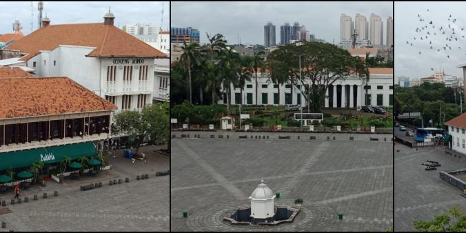 DutchCulture - The arts as window in times of crisis – Recap Infected Cities #2: Jakarta